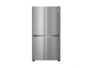 LG Mega Capacity 884 Ltr, Side-by-Side Refrigerator Review