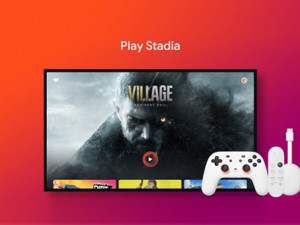 Stadia for Android TV Review, Release date in India