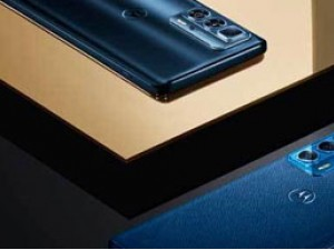 Motorola edge 20 pro official Price in India, Full Specifications