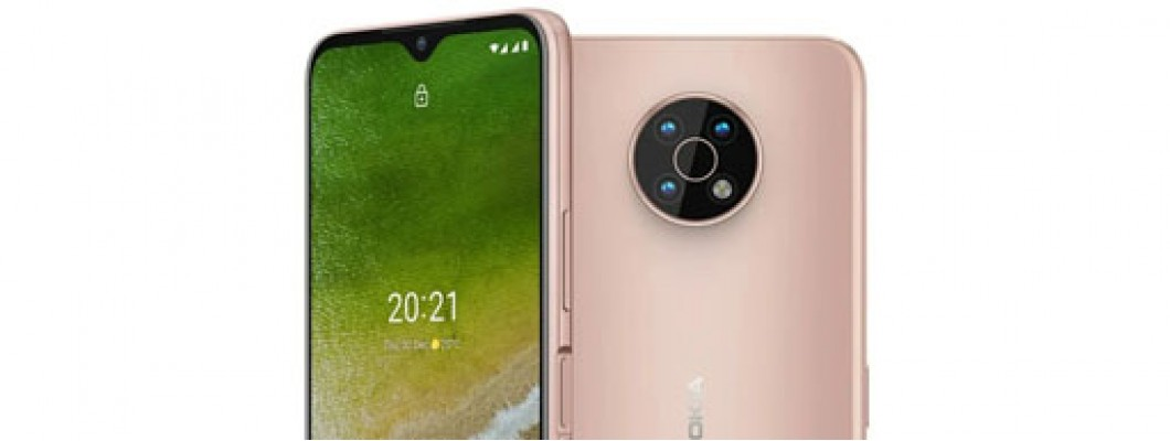 Nokia G50 5G with Snapdragon 480 chipset Price in India, Specifications