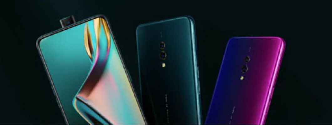 OPPO K3 gets access to Android 11 based ColorOS 11 update in India