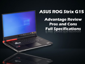 G513QY ASUS ROG Strix G15 Laptop Price in India, Full specification