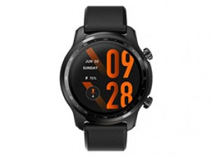 Mobvoi TicWatch Pro 3 Ultra GPS powered with Snapdragon Wear 4100+