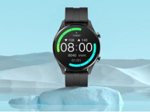 Imilab W12 Smartwatch Price in India, Full Specifications