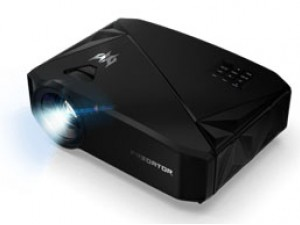 Acer new Gaming Projectors Predator GD711 and Predator GM712