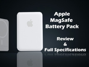 Apple MagSafe Battery Pack Price in India, Full specifications