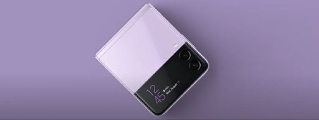 Samsung Galaxy Z Flip3, Z Fold3 with Battery Protection Feature