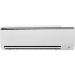Daikin 0.8 Ton 3 Star Split with PM 2.5 Filter AC with PM 2.5 Filter  - White(FTL28TV16X2/RL28TV16X2, Copper Condenser)
