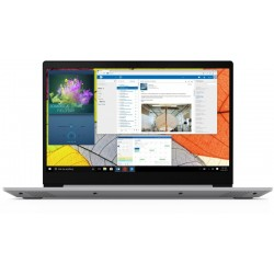 Lenovo Ideapad S145 Core i5 10th Gen - (8 GB/1 TB HDD/Windows 10 Home) S145-15IIL Laptop(15.6 inch, Platinum Grey, 1.85 kg, With MS Office)