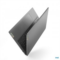Lenovo IdeaPad 3 Core i3 11th Gen - (8 GB/256 GB SSD/Windows 10 Home) 15ITL6 Thin and Light Laptop(15.6 inch, Arctic Grey, 1.6 kg, With MS Office)