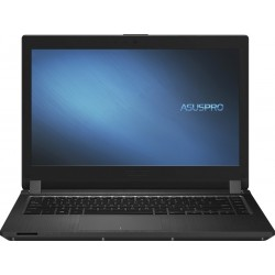 ASUS ExpertBook P1 Core i5 10th Gen - (8 GB/1 TB HDD/Windows 10 Pro) ExpertBook P1 P1440FA Thin and Light Laptop(14 inch, Black, 1.68 kg)