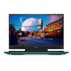 DELL G7 Core i9 10th Gen - (16 GB/1 TB SSD/Windows 10 Home/8 GB Graphics/NVIDIA GeForce RTX 2070/300 Hz) INS 7500 / G7 7500 Gaming Laptop(15.6 inch, Black, 2.56 kg, With MS Office)