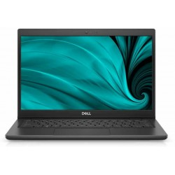 DELL Core i5 11th Gen - (8 GB/1 TB HDD/DOS) 3420 Business Laptop(14 inch, Black)