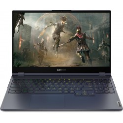 Lenovo Legion 7i Core i7 10th Gen - (16 GB/1 TB SSD/Windows 10 Home/8 GB Graphics/NVIDIA GeForce RTX 2080 Super Max-Q) 15IMHg05 Gaming Laptop(15.6 inch, Slate Grey, 2.25 kg, With MS Office)