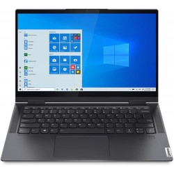 Lenovo Core i7 11th Gen - (16 GB/512 GB SSD/Windows 10 Home) 82BH004HIN Laptop(14 inch, Slate Grey, With MS Office)