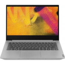 Lenovo Ideapad S340 Core i5 10th Gen - (8 GB/512 GB SSD/Windows 10 Home/2 GB Graphics) S340-14IILD Thin and Light Laptop(14 inch, Platinum Grey, 1.6 kg, With MS Office)