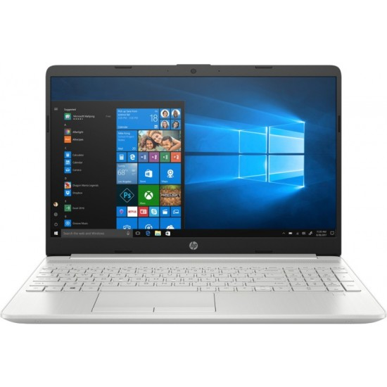 HP 15s Core i5 11th Gen - (8 GB/512 GB SSD/Windows 10 Home/2 GB Graphics) 15s-DR3500TX Thin and Light Laptop(15.6 inch, Natural Silver, 1.75 kg, With MS Office)