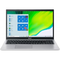 acer Aspire Core i5 11th Gen - (8 GB/1 TB HDD/256 GB SSD/Windows 10 Home) A515-56 Thin and Light Laptop(15.6 inch, Pure Silver, 1.65 kg)