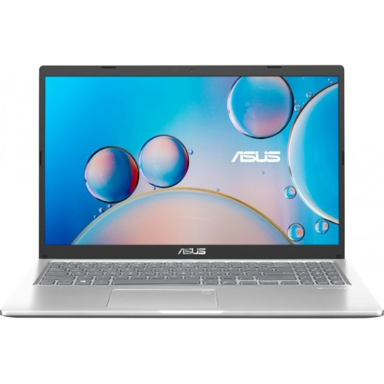 ASUS VivoBook 15 (2020) Core i5 10th Gen - (8 GB/256 GB SSD/Windows 10 Home) X515JA-EJ532TS Thin and Light Laptop(15.6 inch, Transparent Silver, 1.80 kg, With MS Office)