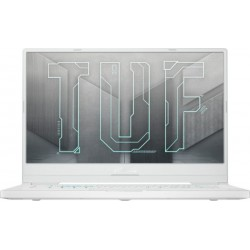 ASUS ASUS TUF Dash Core i5 11th Gen - (16 GB/512 GB SSD/Windows 10 Home/4 GB Graphics/NVIDIA GeForce RTX RTX) FX516PC-HN077T Gaming Laptop(15.6 inch, Moonlight White, 2.00 kg)