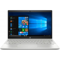 HP Pavilion 14-ce Core i7 10th Gen - (8 GB/512 GB SSD/Windows 10 Home/2 GB Graphics) 14-ce3024TX Thin and Light Laptop(14 inch, Mineral Silver, 1.59 kg, With MS Office)