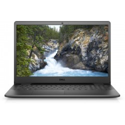 DELL Core i3 10th Gen - (8 GB/1 TB HDD/Windows 10 Home) D560420WIN9B Laptop(15.6 inch, Black, With MS Office)