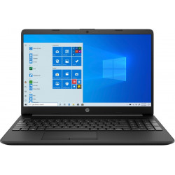 HP 15s Ryzen 3 Dual Core 3250U - (4 GB/1 TB HDD/Windows 10 Home) 15s-GR0006AU Thin and Light Laptop(15.6 inch, Jet Black, 1.76 kg, With MS Office)