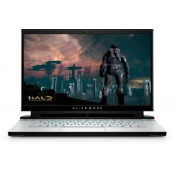 ALIENWARE Core i9 10th Gen - (32 GB/1 TB SSD/Windows 10 Home/8 GB Graphics/NVIDIA GeForce RTX 2080 with Max-Q) m15R3 Gaming Laptop(15.6 inch, Lunar Light, 2.5 kg, With MS Office)