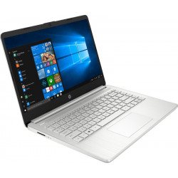 HP 14s Core i5 11th Gen - (8 GB/512 GB SSD/Windows 10 Home) 14s- DR2016TU Thin and Light Laptop(14 inch, Natural Silver, 1.46 KG, With MS Office)