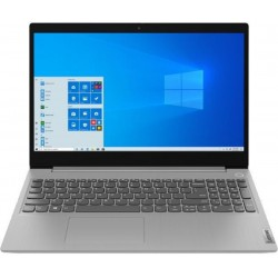 Lenovo Ideapad 3 Core i3 10th Gen - (8 GB/1 TB HDD/Windows 10 Home) 15IIL05 Laptop(15.6 inch, Platinum Grey, 1.85 kg, With MS Office)