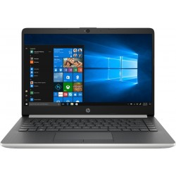 HP 14S Core i5 8th Gen - (8 GB/1 TB HDD/Windows 10 Home) cs1000tu Laptop(14 inch, Natural Silver, 1.43 kg, With MS Office)
