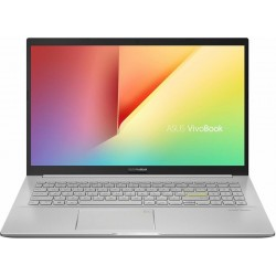 ASUS Vivobook S15 Core i5 11th Gen - (8 GB/512 GB SSD/Windows 10 Home/2 GB Graphics) S532EQ-BQ502TS Laptop(15.6 inch, Silver, 1.8 kg, With MS Office)