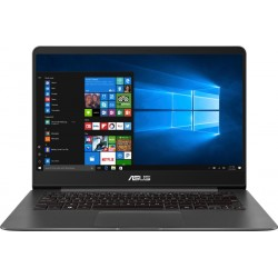 ASUS ZenBook Core i5 8th Gen - (8 GB/256 GB SSD/Windows 10 Home) UX430UA-GV307T Thin and Light Laptop(14 inch, Grey Metal, 1.3 kg)