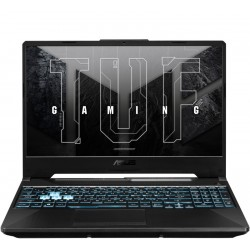 ASUS ASUS TUF Gaming Core i5 11th Gen - (8 GB/1 TB SSD/Windows 10 Home/4 GB Graphics/NVIDIA GeForce RTX 3050) FX506HCB-HN228T Gaming Laptop(15.6 inch, Graphite Black, 2.30 kg)
