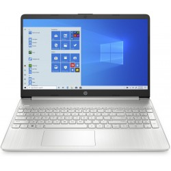 HP 15s Ryzen 5 Quad Core 3500U - (8 GB/512 GB SSD/Windows 10 Home) 15s-eq0500AU Thin and Light Laptop(15.6 inch, Natural Silver, 1.69 KG, With MS Office)