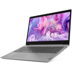 Lenovo Ideapad 3 Core i5 10th Gen - (8 GB/1 TB HDD/Windows 10 Home) 15IIL05 Laptop(15.6 inch, Platinum Grey, 1.85 kg, With MS Office)