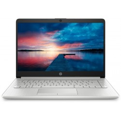 HP 14s Core i3 10th Gen - (8 GB/512 GB SSD/Windows 10 Home) 14s- ER0502TU Thin and Light Laptop(14 Inch, Natural Silver, 1.49 KG, With MS Office)