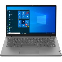 Lenovo Core i5 11th Gen - (8 GB/512 GB SSD/Windows 10 Home) V14 ITL G2 Thin and Light Laptop(14 inch, Iron Grey, 1.6 kg, With MS Office)