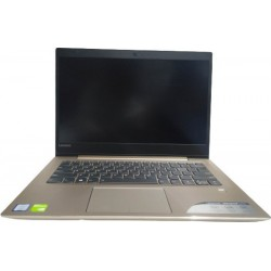 Lenovo Core i5 7th Gen - (4 GB/1 TB HDD/Windows 10 Home/2 GB Graphics) 520s Laptop(14 inch, Gold, With MS Office)