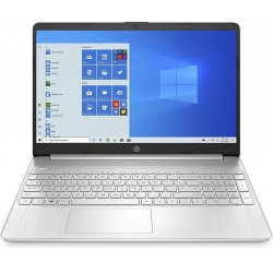 HP 15s Core i5 10th Gen - (8 GB/1 TB HDD/256 GB SSD/Windows 10 Home/2 GB Graphics) 15s-dr2007tx Laptop(15.6 inch, Natural Silver, 1.83 kg, With MS Office)