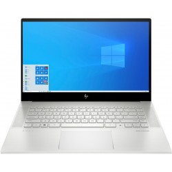 HP Envy Core i5 10th Gen - (8 GB/512 GB SSD/Windows 10 Home/2 GB Graphics) 13-ba0011tx Thin and Light Laptop(13.3 inch, Natural Silver, 1.3 kg, With MS Office)