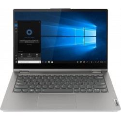 Lenovo Thinkbook Convertible Core i5 11th Gen - (8 GB/512 GB SSD/Windows 10 Home) ThinkBook 14s Yoga 2 in 1 Laptop(14 inch, Mineral grey, 1.5 kg, With MS Office)