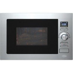 Kaff 28 L Built-in Convection & Grill Microwave Oven(KB4A, Silver, Black)