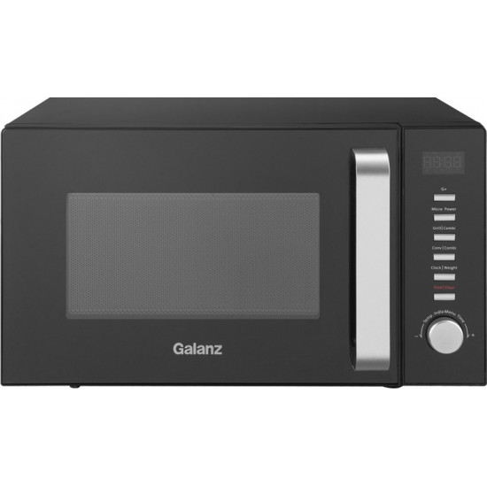 Galanz 20 L Convection & Grill Microwave Oven(GLCMXC20BKC08, Black)
