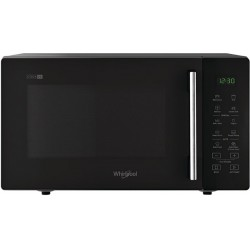 Whirlpool 25 L Grill Microwave Oven(MAGICOOK PRO 25GE BLACK, Black)