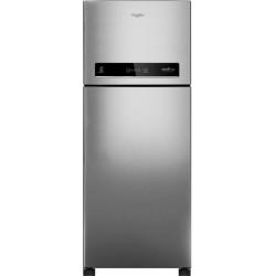 Whirlpool 292 L Frost Free Double Door 3 Star Convertible Refrigerator(Alpha Steel, IF INV CNV 305 (3s)-N)