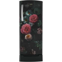 Whirlpool 200 L Direct Cool Single Door 3 Star Refrigerator with Base Drawer(Neo Dutch, 215 IMPRO ROY 3S Neo Dutch)