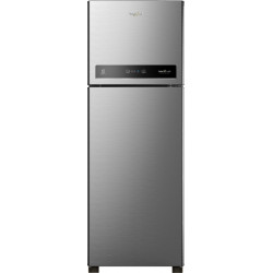 Whirlpool 292 L Frost Free Double Door 3 Star Convertible Refrigerator(Arctic Steel, IF INV CNV 305 (3s)-N)