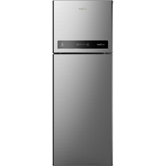 Whirlpool 340 L Frost Free Double Door 3 Star Convertible Refrigerator(Cool Illusia, IF INV CNV 355 (3s)-N)