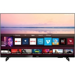 PHILIPS 6800 80 cm (32 inch) HD Ready LED Smart TV(32PHT6815/94)
